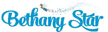Bethany Star Logo