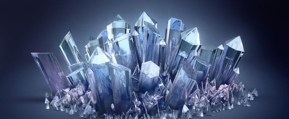 Bethany Star Crystals