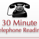 30-minute-telephone-reading